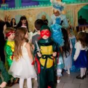Дед Мороз и Лето в клубе Disney, часть 4 012
