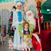 Дед Мороз и Лето в клубе Disney, часть 4 013