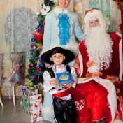 Дед Мороз и Лето в клубе Disney, часть 4 014