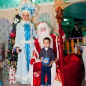 Дед Мороз и Лето в клубе Disney, часть 4 015
