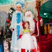 Дед Мороз и Лето в клубе Disney, часть 4 016
