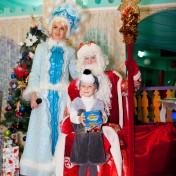 Дед Мороз и Лето в клубе Disney, часть 4 017