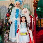 Дед Мороз и Лето в клубе Disney, часть 4 018