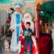 Дед Мороз и Лето в клубе Disney, часть 4 019