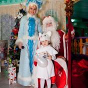 Дед Мороз и Лето в клубе Disney, часть 4 020