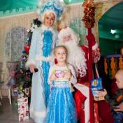 Дед Мороз и Лето в клубе Disney, часть 4 021