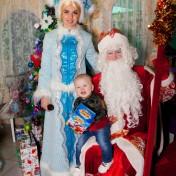 Дед Мороз и Лето в клубе Disney, часть 4 022