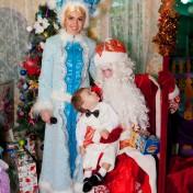 Дед Мороз и Лето в клубе Disney, часть 4 023