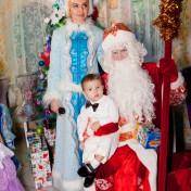 Дед Мороз и Лето в клубе Disney, часть 4 024