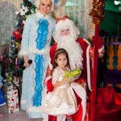 Дед Мороз и Лето в клубе Disney, часть 4 025