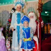 Дед Мороз и Лето в клубе Disney, часть 4 026