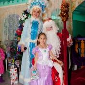 Дед Мороз и Лето в клубе Disney, часть 4 027
