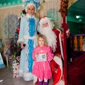 Дед Мороз и Лето в клубе Disney, часть 4 028