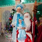 Дед Мороз и Лето в клубе Disney, часть 4 031