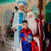 Дед Мороз и Лето в клубе Disney, часть 4 032