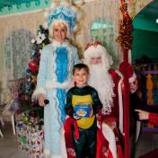 Дед Мороз и Лето в клубе Disney, часть 4 034