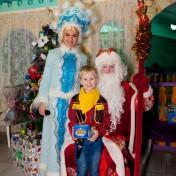Дед Мороз и Лето в клубе Disney, часть 4 035