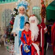 Дед Мороз и Лето в клубе Disney, часть 4 036