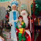 Дед Мороз и Лето в клубе Disney, часть 4 037