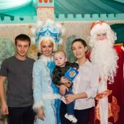 Дед Мороз и Лето в клубе Disney, часть 4 038