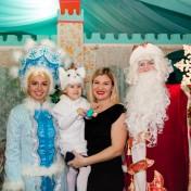 Дед Мороз и Лето в клубе Disney, часть 4 039