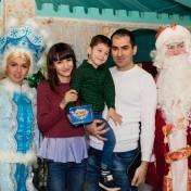 Дед Мороз и Лето в клубе Disney, часть 4 041