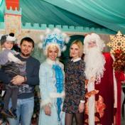 Дед Мороз и Лето в клубе Disney, часть 4 042