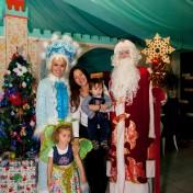 Дед Мороз и Лето в клубе Disney, часть 4 043
