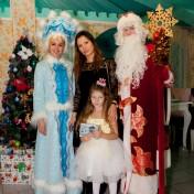 Дед Мороз и Лето в клубе Disney, часть 4 044