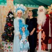 Дед Мороз и Лето в клубе Disney, часть 4 045