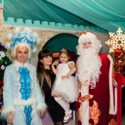 Дед Мороз и Лето в клубе Disney, часть 4 046