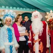 Дед Мороз и Лето в клубе Disney, часть 4 047