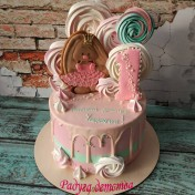 Праздничный торт 2018 001