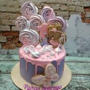 Праздничный торт 2018 003
