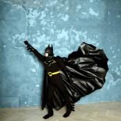 Бэтмен 2018 002