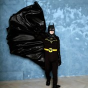 Бэтмен 2018 004