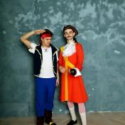 Пираты Нетландии