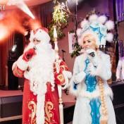 Новый год в Rixos Красная Поляна