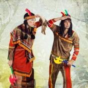 Фото Индейцы 001