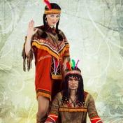 Фото Индейцы 002
