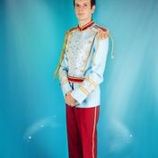 Фото Золушка и принц 001