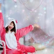 Пижамная вечеринка 004